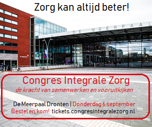 Congres Integrale Zorg